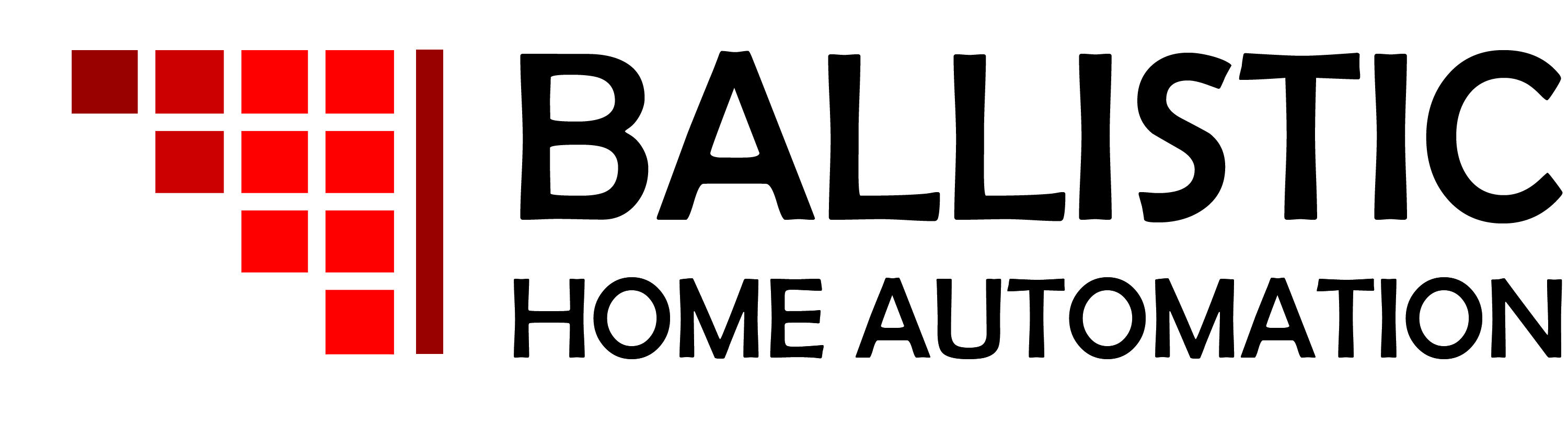 Ballistic Audio & Visual Smart Homes